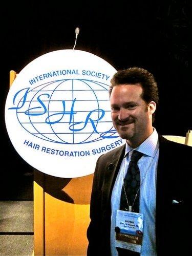 18th Annual ISHRS Scientific Meeting in Boston, MA