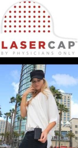 LaserCap Receives FDA Clearance