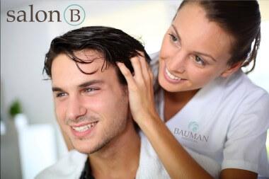Scalp Health and Hair Beauty