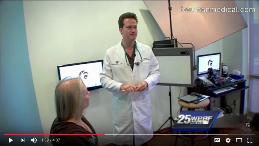 Video Prp Platelet Rich Plasma Ecm Stem Cells On Abc