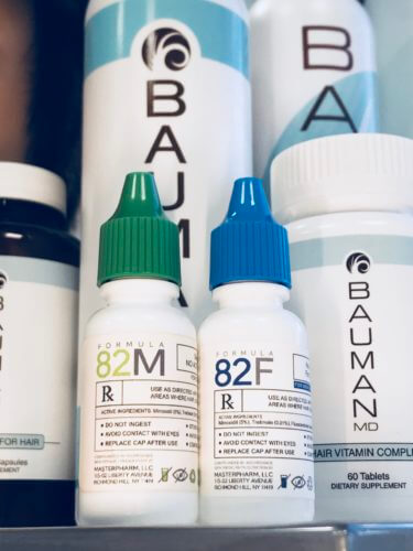 Read Formula 82M Reviews from Dr. Alan Bauman Patients